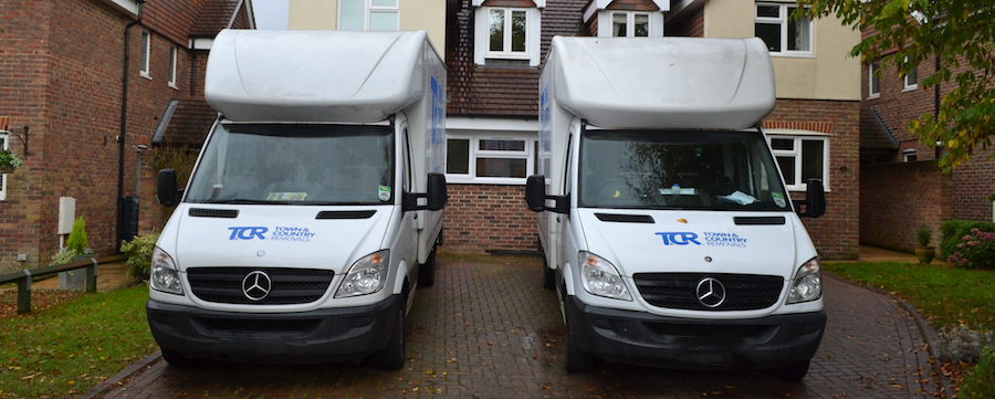 Town and Country Removals