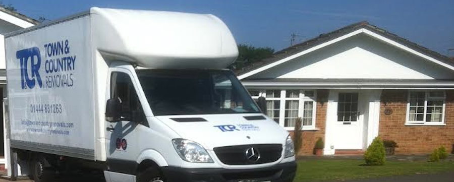 removals lewes