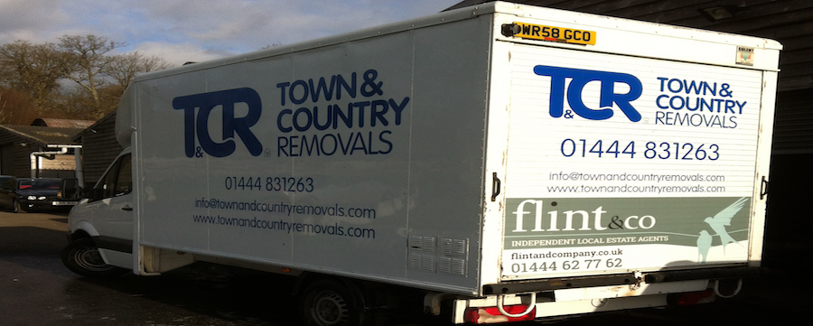 removals hassocks